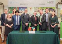 爱尔兰教育与技能部部长:到2020年把汉语教育纳入课程表