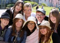 圣帕特里克节爱尔兰主题日活动2015