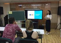 爱尔兰大学联合会-中国教育国际交流协会2018年夏季实习项目火热进行中
