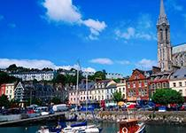 爱尔兰爱心奖学金申请心得及爱尔兰初体验
